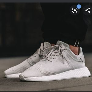 Adidas wings and horns NMD R2 size 13